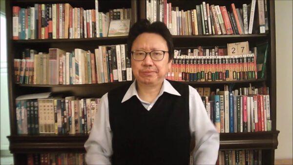 陈破空:重大突发:美国关闭中共领事馆!三天走人