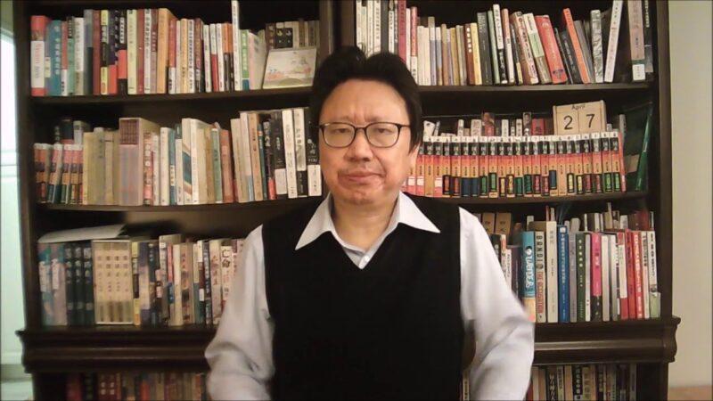 陳破空:美國撤離成都總領館 央視直播 習近平準備戰爭