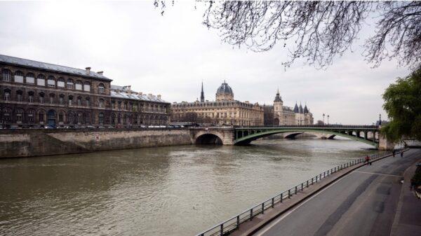 病毒污染河水?巴黎緊急停用非飲用水