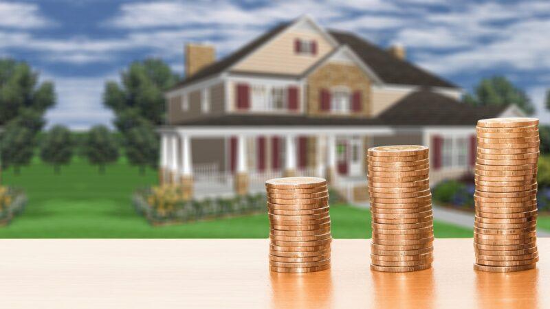 中國央行報告顯示房地產深度捆綁家庭財富