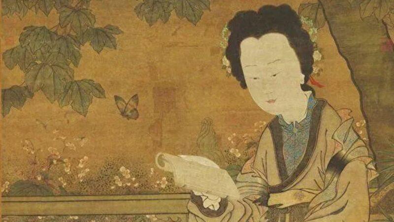 中國第一女相士 曠世預言無不靈驗
