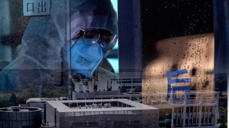 【全球疫情直擊】病毒來自武漢實驗室 美將釋證據