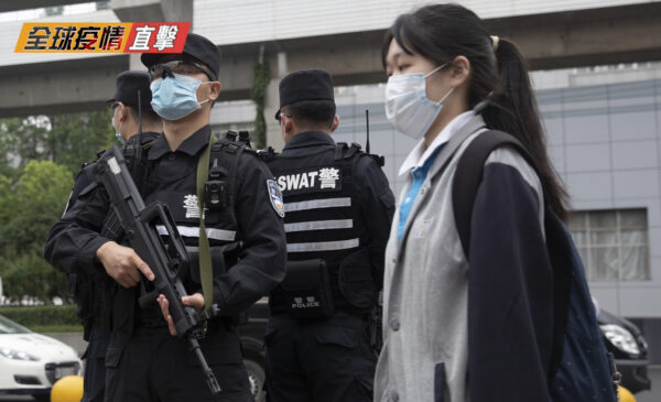 【全球疫情直击】甩锅失败 专家揭病毒始祖在武汉