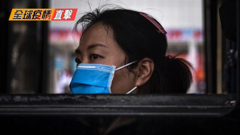 【全球疫情直擊】病毒變化莫測 新症狀層出不窮