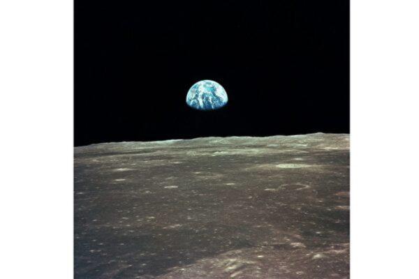 研究發現月球或在不斷裂開