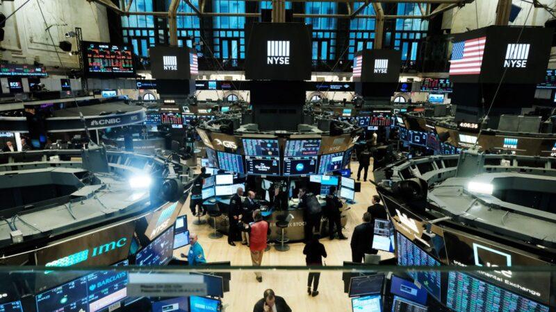 儘管中美貿易局勢緊張 美股週五略升 油價上揚
