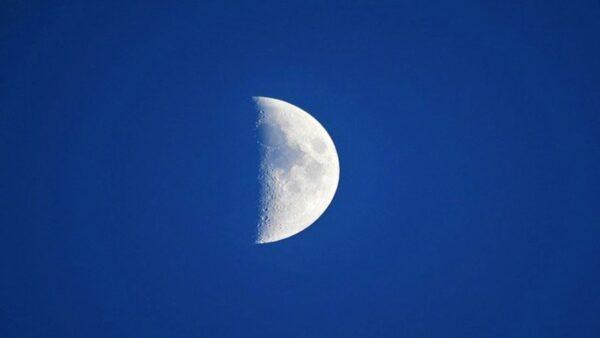 """在月球暗面有三种类型的""""外星文明建筑""""?"""