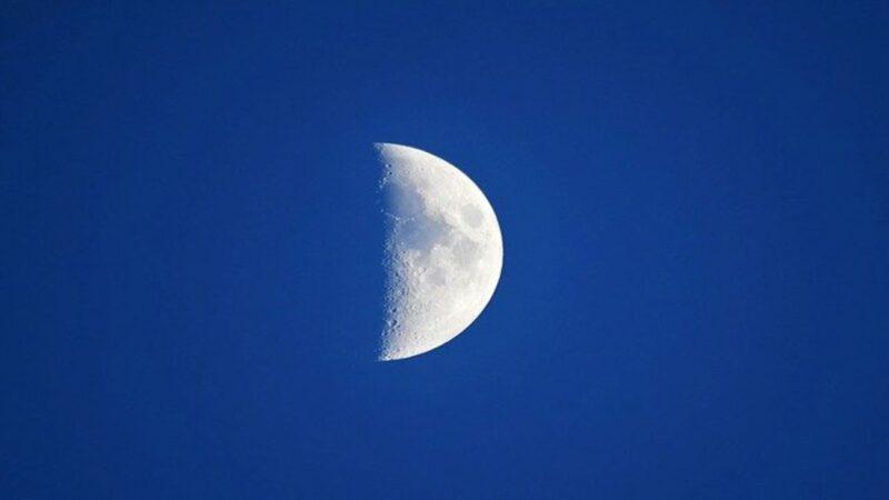 在月球暗面有三種類型的「外星文明建築」?