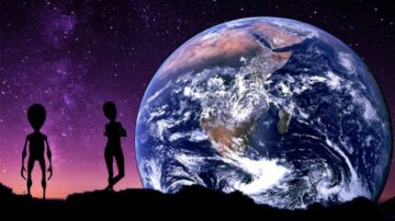 人类会成为外星人的阶下囚吗?