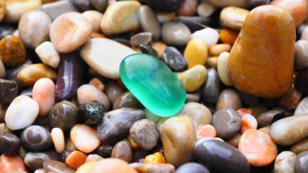 新英格兰发现一块神秘石头 其故事可能超出想像