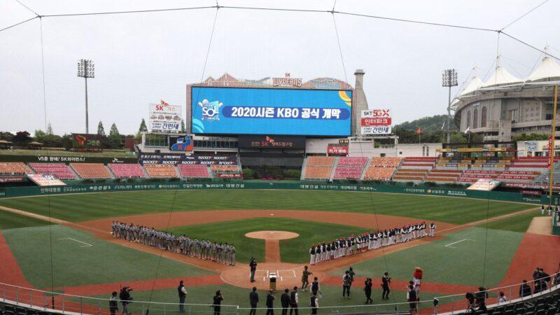 韓職韓華鷹完封SK飛龍 創最速開幕戰紀錄