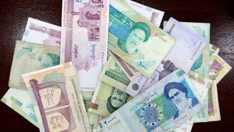 1:10000換幣耍流氓:美國死對頭震驚世界