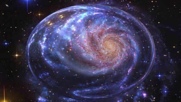 科学家最近发现:宇宙存在边际