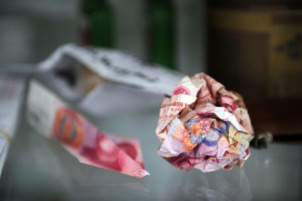 """金融专家:一个""""去中国化""""和""""去人民币""""的世界同盟正在形成"""