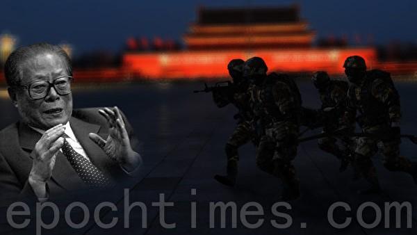 王友群:江泽民是中国内政外交的总祸根