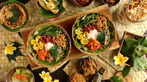 多元豐富的香料之國 印尼美食的文化特色