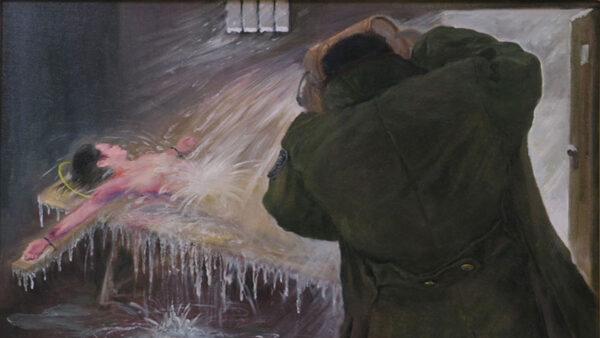 黑龍江安達市看守所酷刑折磨人的手段