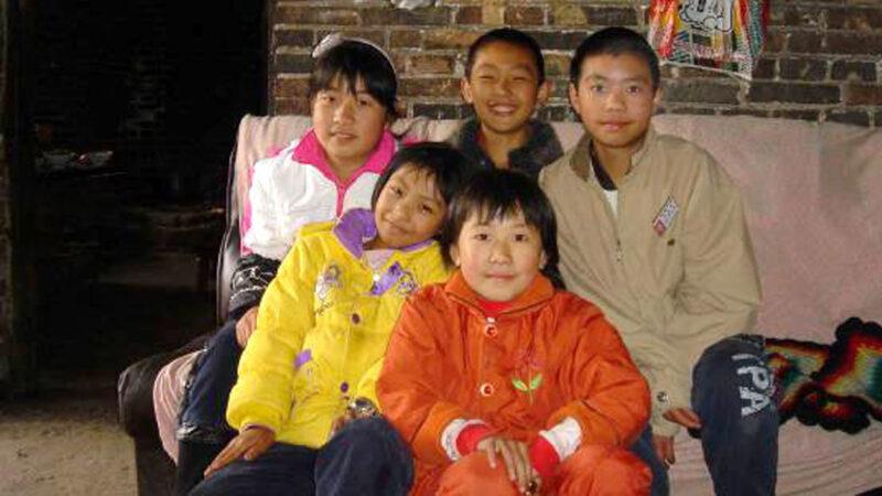 """""""我要爸爸妈妈""""贵州12岁男孩哭喊中凄惨离世"""