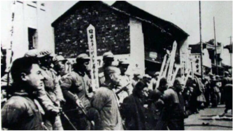 人神共憤!被中共殺害的抗日國軍將領(圖)