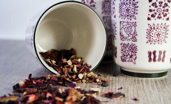 中醫祛除「疫毒」 3款茶飲調體質恢復正氣(組圖)