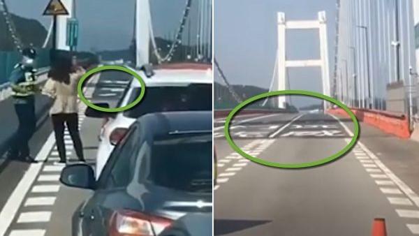 陳思敏:廣東虎門大橋為何出現異常晃動?