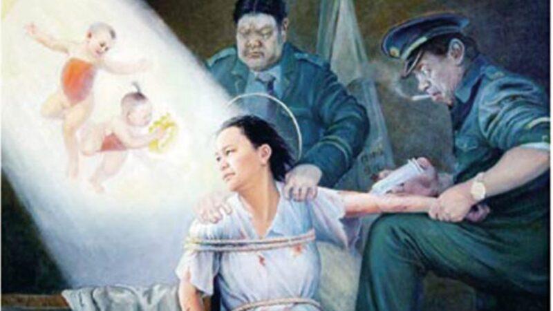 云南监狱药物摧残 法轮功学员被致死致疯(组图)