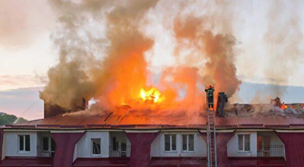 電器是火災原因NO.1 用冷氣、電扇必注意2點(組圖)