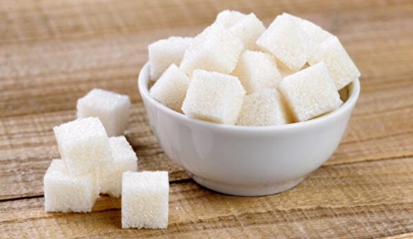 糖是甜蜜毒药 能瞬间纾压 却带来这些危机(组图)