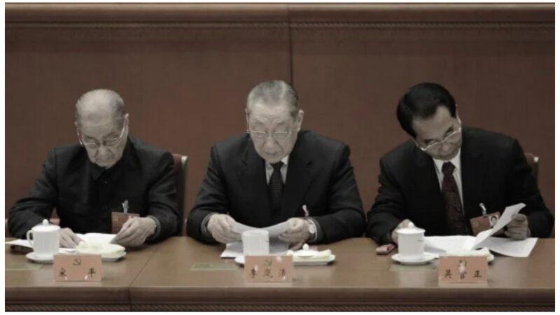 中共领导人长寿之谜 并非吃特供那么简单(图)