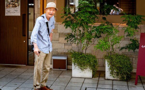 中国老人自述疫期在美国真实生活 五毛看完沉默了(组图)