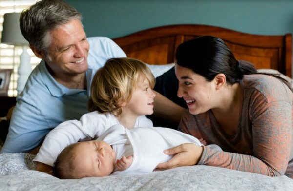 50歲以後 健康的人起床有4個特徵 你有幾個?(組圖)