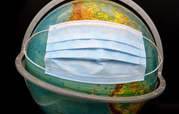 全球逾662万人感染中共肺炎 逾37万人丧生