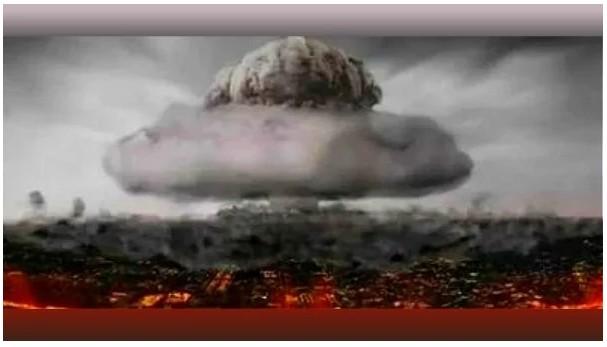美軍投下原子彈前 灑了6300萬份警告信(組圖)