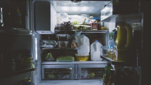 暗藏在冰箱的致命危机(图)