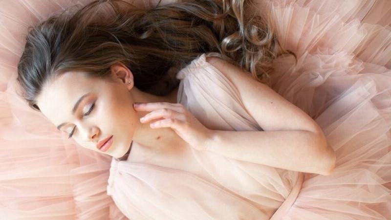 睡前4个习惯让女人容易衰老 劝你快改掉(组图)