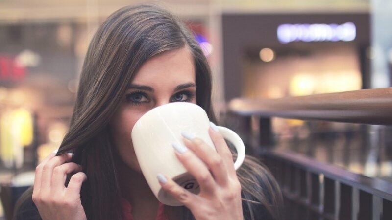 爱喝茶但不想肾脏受伤 3种情况下别喝(组图)