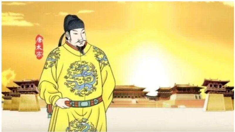 皇帝做了一件事 漫天蝗虫竟奇迹般消失(图)