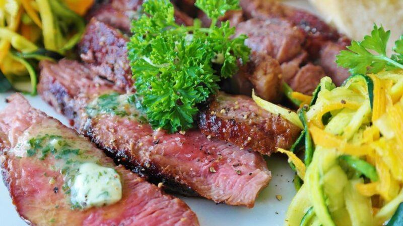 吃多少肉才健康?聪明吃肉减少血脂致癌物(组图)