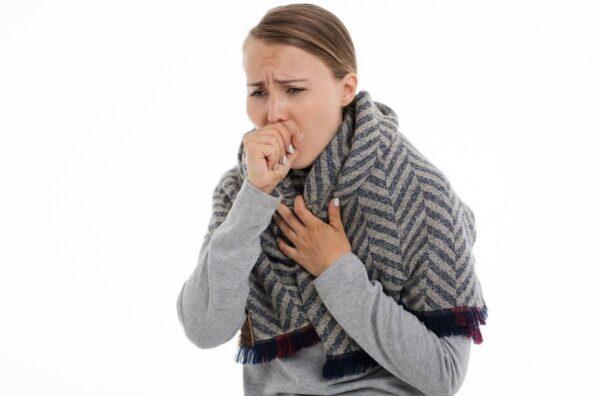 究竟是感冒了 還是鼻炎?(組圖)