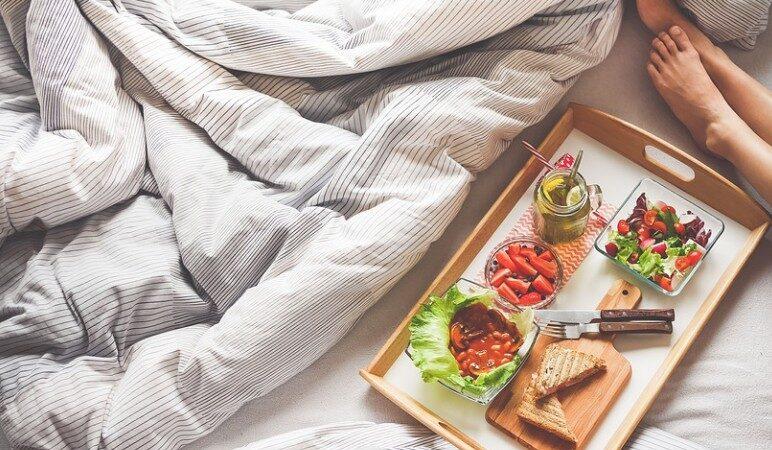 睡觉老是腿抽筋的原因是什么?3招来应对(组图)