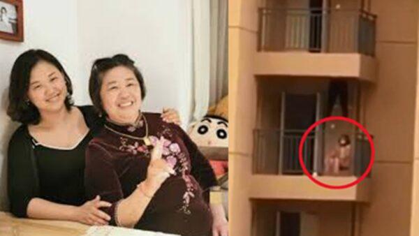 武漢女「敲鑼救母」 方方轉貼聲援遭反咬一口