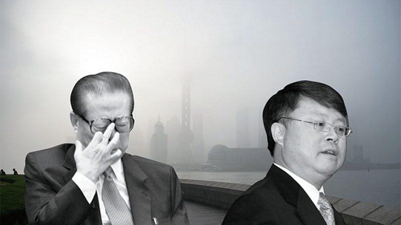 袁弓夷揭江綿恆換腎黑幕:孫力軍操作 多人喪命