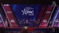 【世事关心】2020美国保守政治活动专访
