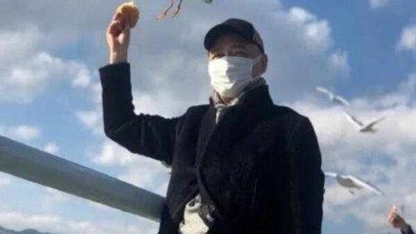 崔永元現身爆料:有人不讓我說話2年了