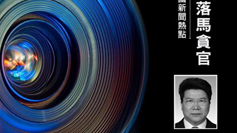 上海楊浦原法院院長被雙開 傳捲入色情會所大案