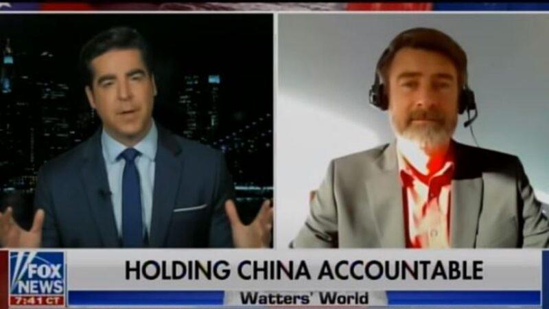 美國專家:中共將在3年內崩潰(附採訪視頻)
