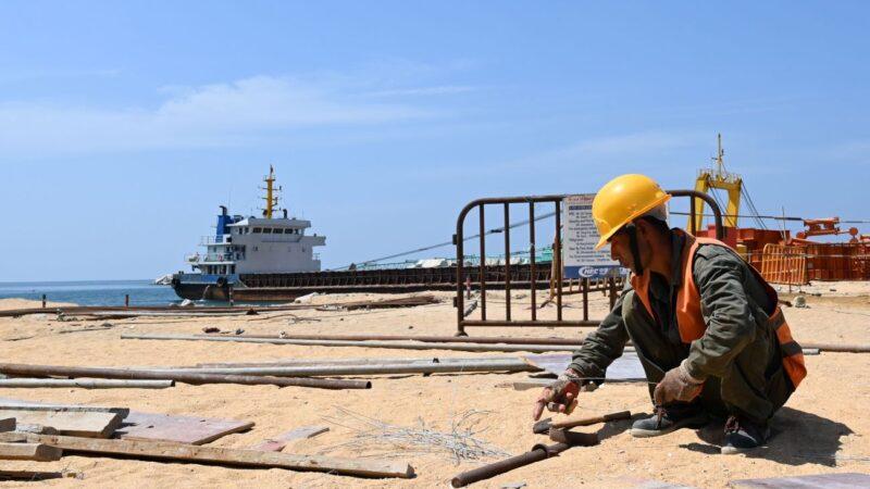 疫情令「一帶一路」觸礁 北京多個海外大工程停擺