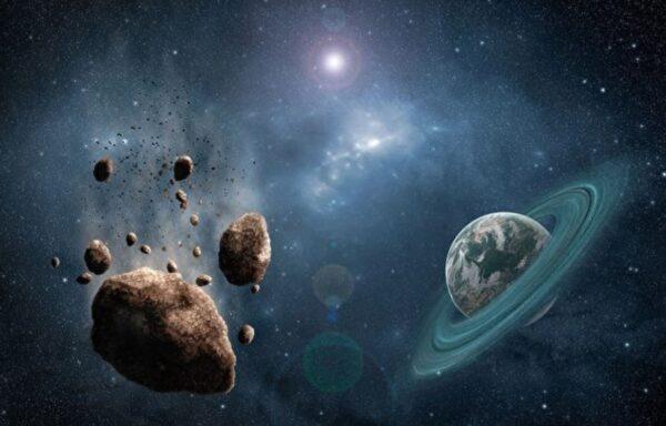 研究發現十九個外星系不速之客 或來自45億年前
