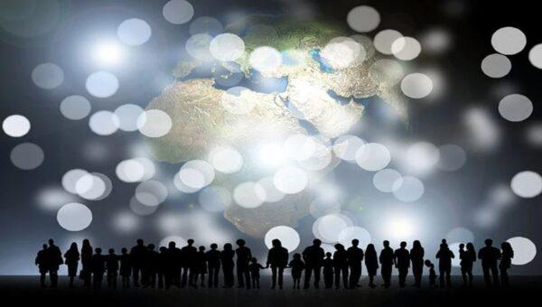 75億人集體穿越到侏羅紀,將會發生什麼結局?