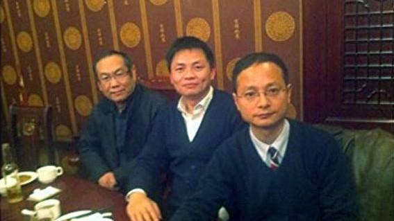 袁斌:敢言學者籲兩會代表棄偽憲法制真憲法